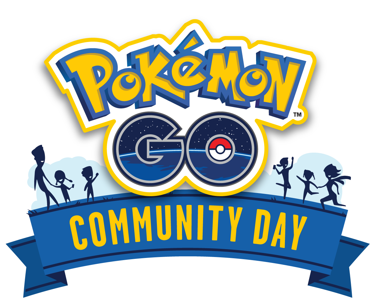 Pokemon Go December Community Day
