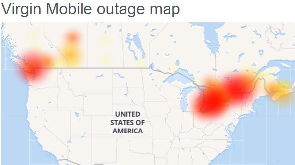Virgin Mobile internet not working : Virgin Mobile internet ...
