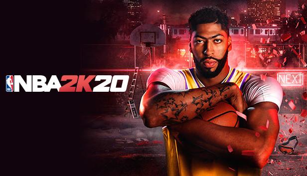 NBA 2k20 Neighborhood Events (Nov. 1-3)