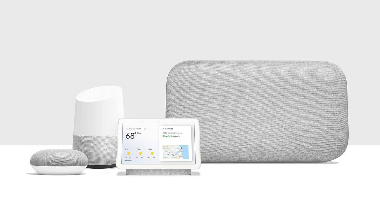 Walmart Deal Google Smart Home Devices Upto 50 Off Google Home Home Mini Nest Hub Digistatement