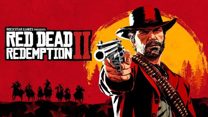 Red Dead Redemption 2 crack download