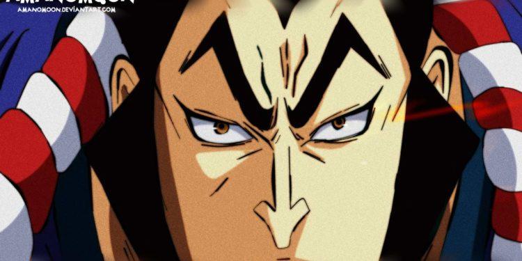 One Piece Chapter 965 Spoilers Release Date Break Next Week
