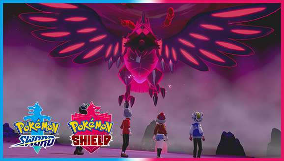 Pokemon Sword & Shield: How to increase chances of shiny