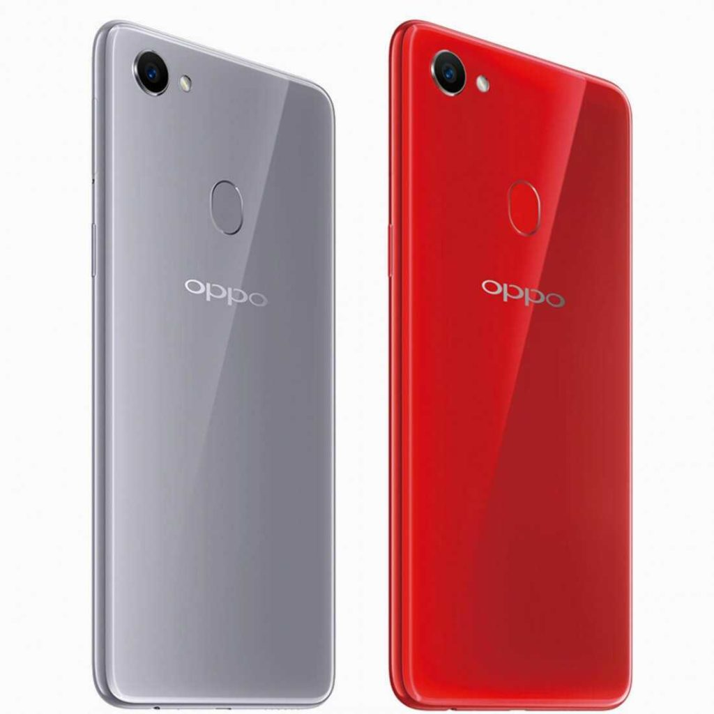 Oppo F7 Android 10 Update release Date