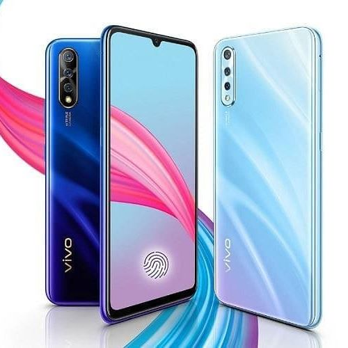 Vivo S1 Android 10 Update Date