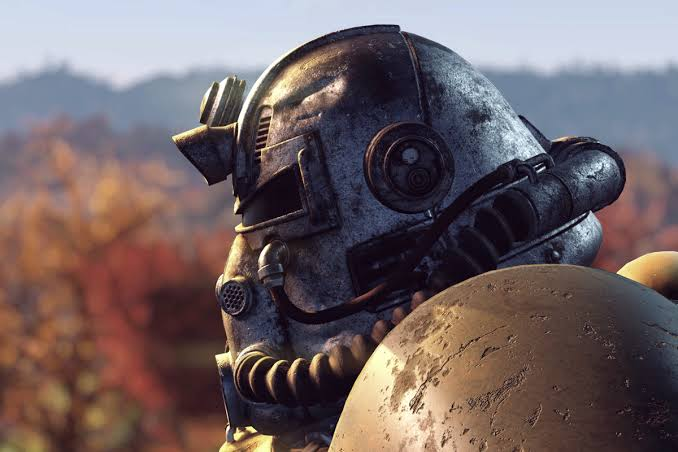 A Fallout 76 hack let thieves steal players' inventories