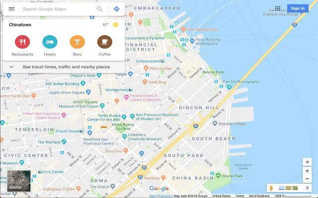 Google Maps Incognito Mode Is Now Live For Ios Users Digistatement