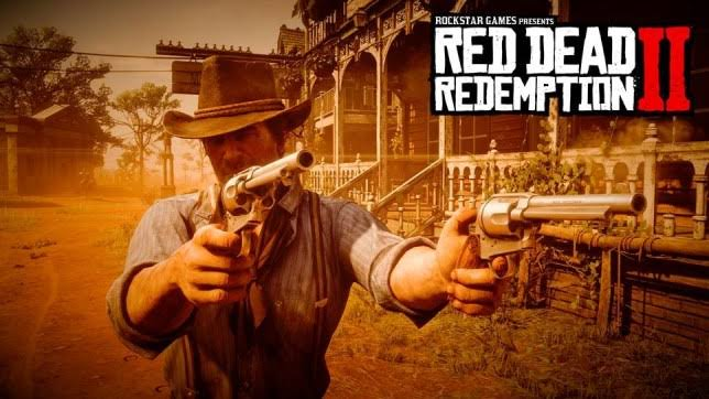 Take-Two sues modder over Red Dead Redemption PC port