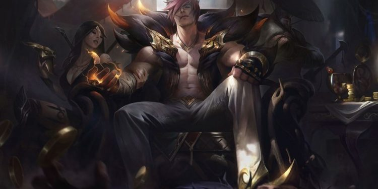 Lol League Of Legends Patch Notes 10 1 Release Date Sett The Boss Heads To Test Server Digistatement