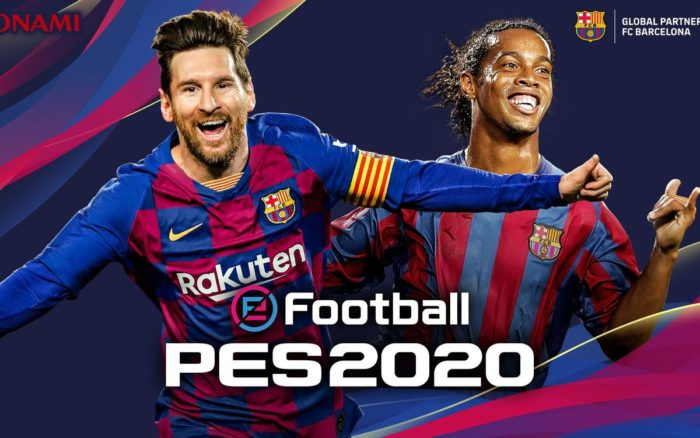 eFootball PES 2020 update patch notes