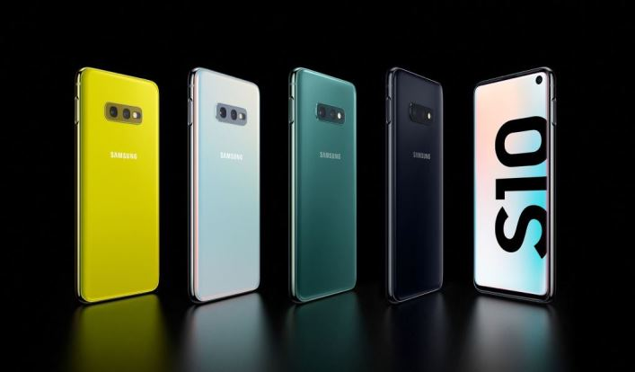 Leaked Samsung Galaxy S20 images reveal giant four-lens camera bump