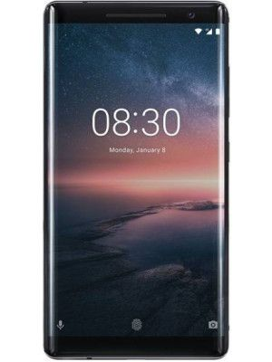 Nokia 8 Sirocco Android 10 Update
