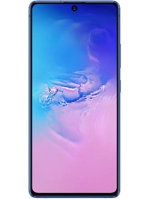 Samsung S10 Lite One UI 2.1 Update with April security Patch