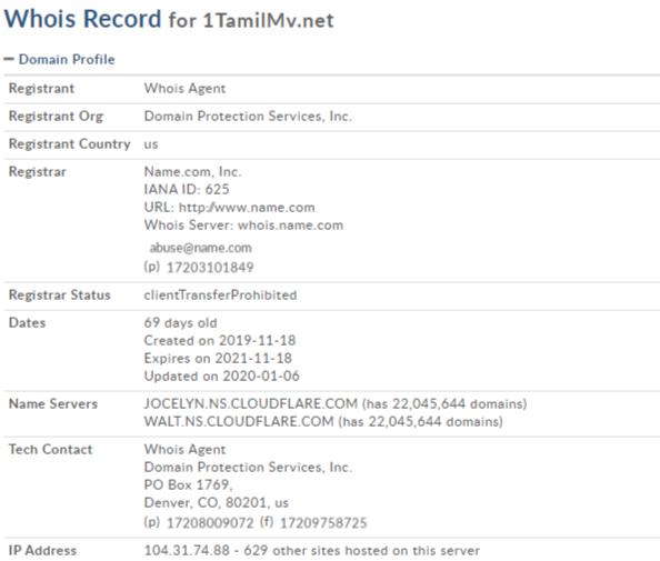 Tamilmv.win movie download website 2020