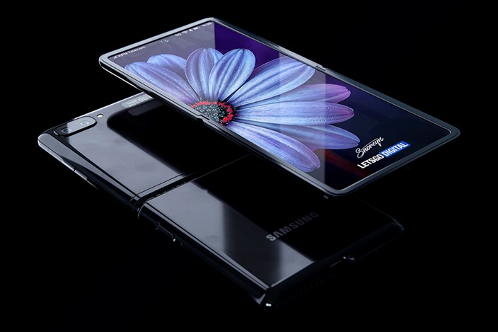 Samsung Galaxy Z Flip Price and launch date