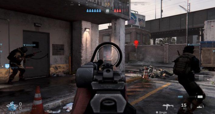Call Of Duty Modern Warfare Season 4 Update Release Date New