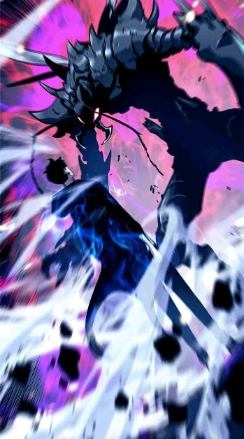 Solo Leveling chapter 103