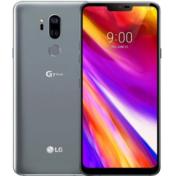 LG G7 Android 10 update date