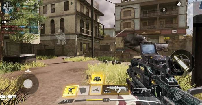 Call Of Duty Mobile Season 5 Release Date New Weapons Operators Maps Digistatement