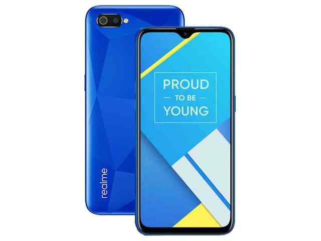 Realme C2 March 2020 Update with VoWifi Support rolling out [Download Now]