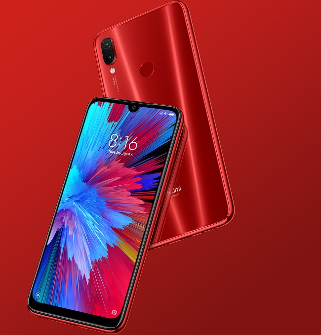 Redmi Note 7 Pro Android 10 update date