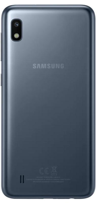 Samsung Galaxy A10 December security patch update
