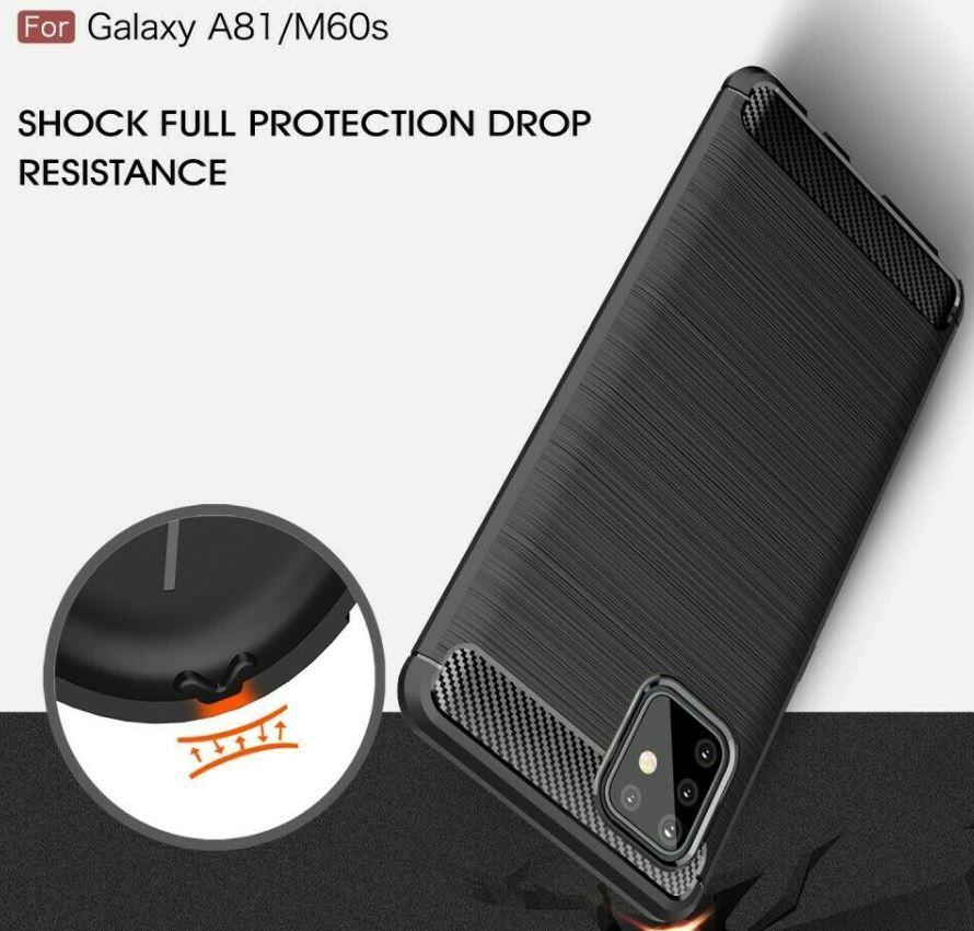 Samsung Galaxy A81 leaked photos