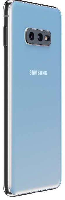 Samsung Galaxy S10e Android 10 Update