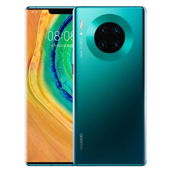 Huawei Mate 30 Pro EMUI 10.0.0.195 Update