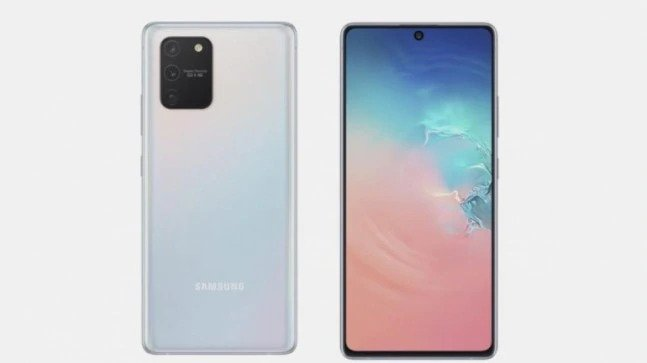 Samsung Galaxy S10 Lite Google camera apk