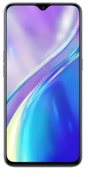 Realme X2 Pro January 2020 security patch update