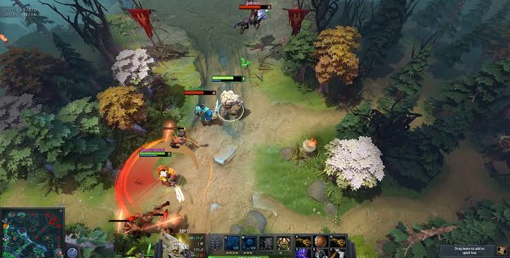 Dota 2 7 24 Update Has Gone Live Check Patch Notes Here