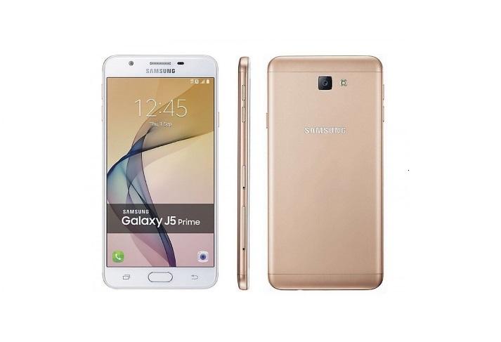 Samsung J5 Prime update brings December security patch | DigiStatement