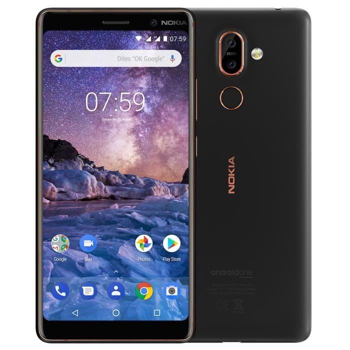 Nokia 7 Plus Android 10 update