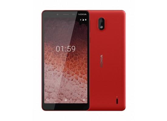 Nokia 1 Plus December Security update