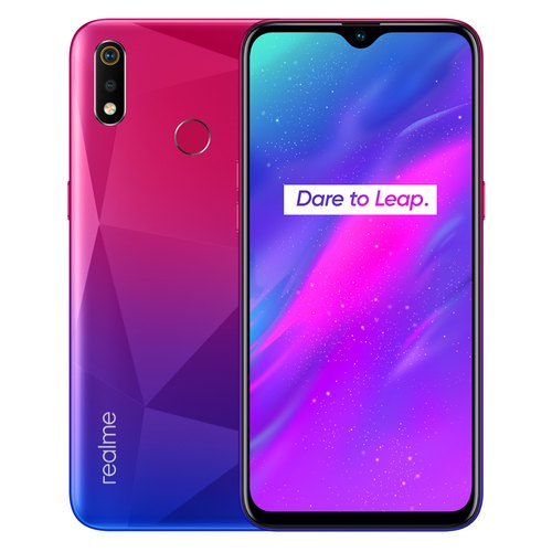 Realme 3 January security 2020 patch update
