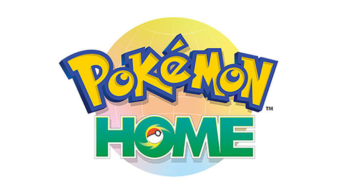 Pokemon Home features