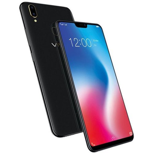 Vivo V9 receives new Security update (Version (PD1730F EX_A_6.9.3>)