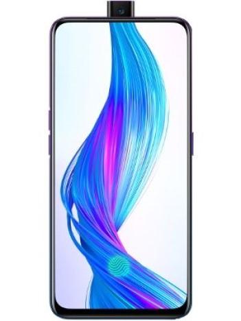 Realme X Android 10 update (Realme UI)