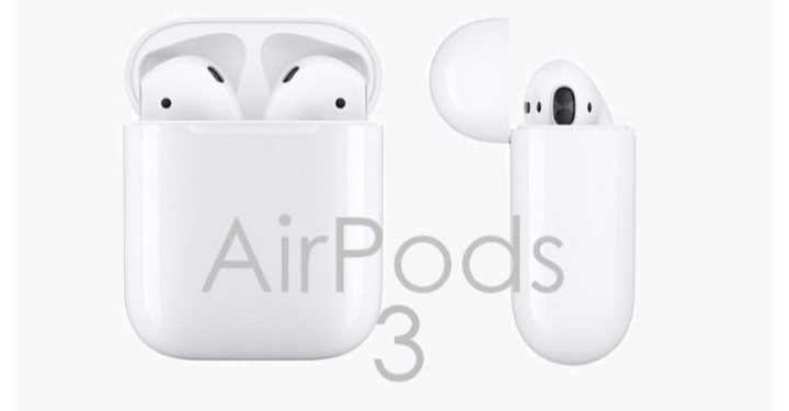 Apple Air Pods 3 Release Date Specifications Price Leaks