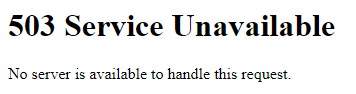 Roblox servers DOWN (not working)