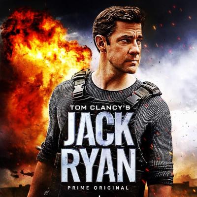 Jack Ryan Season 3 Release date,