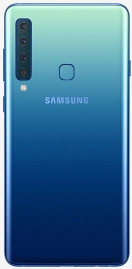 Samsung Galaxy A9(2018)
