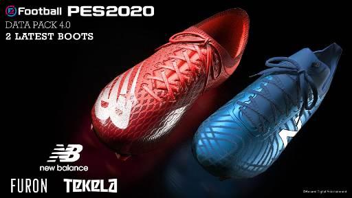 PES 2020 DP4