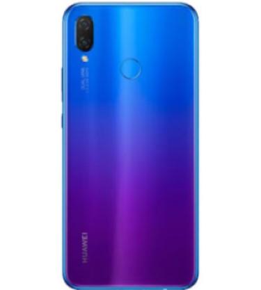 Huawei Nova 3i Android 10 update