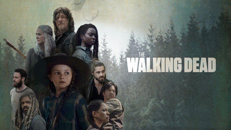 The Walking Dead Season 10 Episode 11 Release Date, Promo (Stream ...