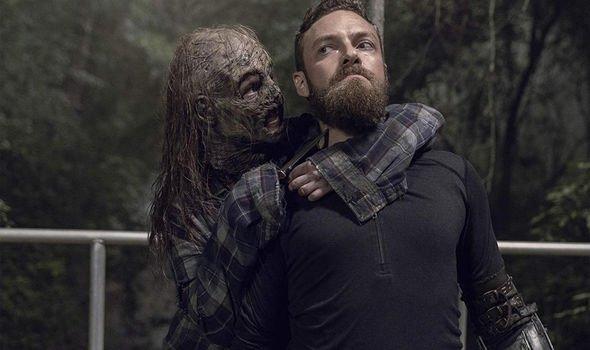 The Walking Dead Season 10 Episode 9 Release Date