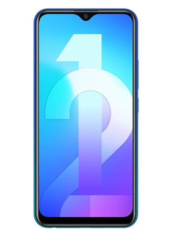 Vivo Y12 Android 10 Update