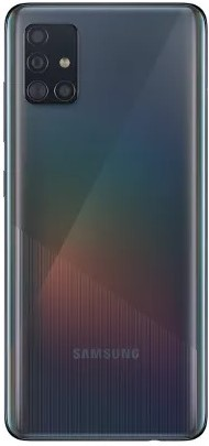 Samsung Galaxy A71 Google Camera