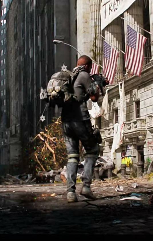 Division 2: Warlords of New York